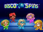 Игровой автомат Disco-Spins