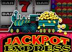 Игровой автомат Jackpot Express
