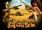 Сафари Сэм