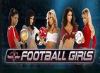 Футбольные Девушки Benchwarmer