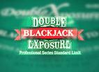 Играть онлайн в Double Exposure Blackjack Pro Series