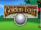 Новый игровой автомат Golden Tour