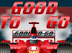 Новый автомат Good To Go!