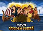 Jason And The Golden Fleece онлайн на деньги