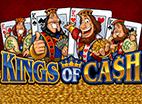 Kings Of Cash на деньги