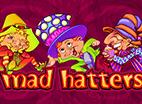 Играть в Mad Hatter