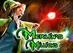 Игровой онлайн автомат Merlin's Millions