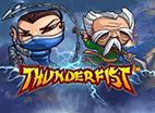Игровой автомат Thunderfist онлайн