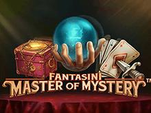 Фантазини: Мастер Мистерий в казино Азино777