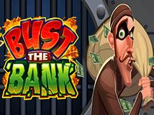 Ограбление Банка от casino Azino777