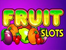 Игра на деньги Фруктовые Слоты в онлайн-казино
