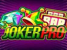 Игра Джокер-Профи с зачислением денег на счет в казино