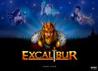 Игровой автомат Excalibur