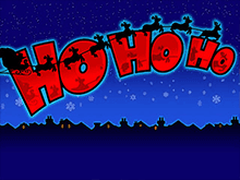 Игровой слот Хо-Хо-Хо