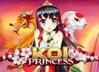 Игровой автомат от компании NetEnt – Принцесса Кои