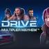 Играйте в увлекательный онлайн-автомат Drive: Multiplier Mayhem