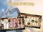 Играть в онлайн-автомат Divine Fortune на тему Древней Греции